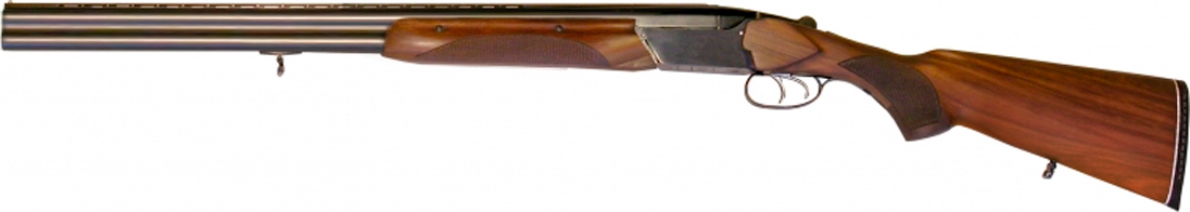 Double-Barrel Hunting Shotgun TOZ-34