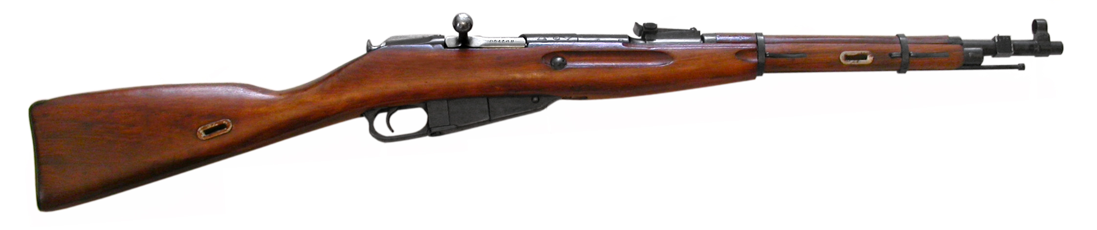 Self - loading Hunting Carbine KO-44
