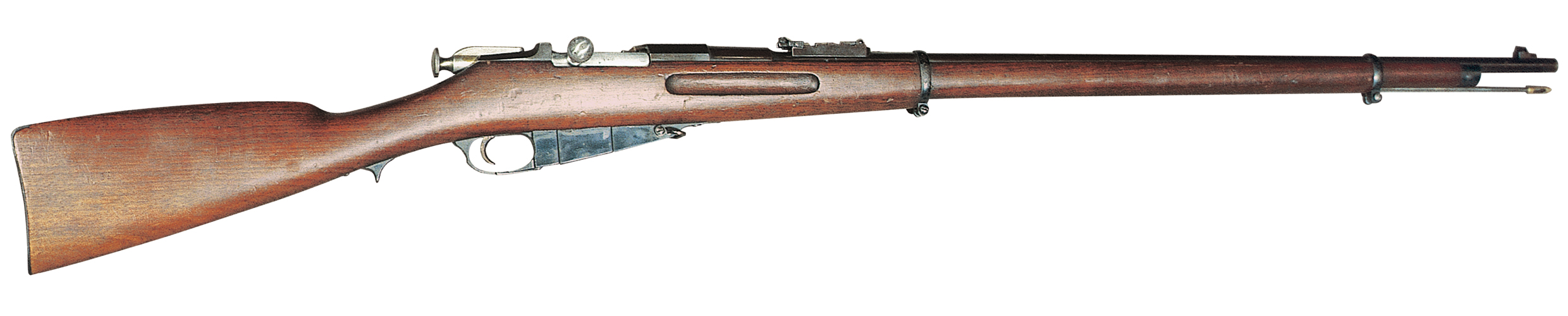 Self - loading Hunting Carbine KO 91/30