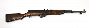 Self - loading Hunting Carbine OP-SKS